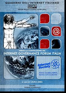 Verso la costituzione dell'Internet Governance Forum Italia