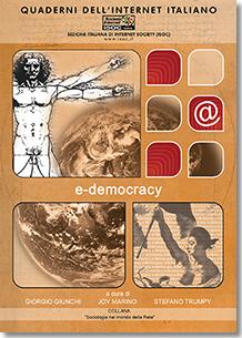 """Quaderno """"e-democracy"""""""