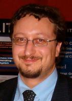 Alessandro Nicotra, avvocato